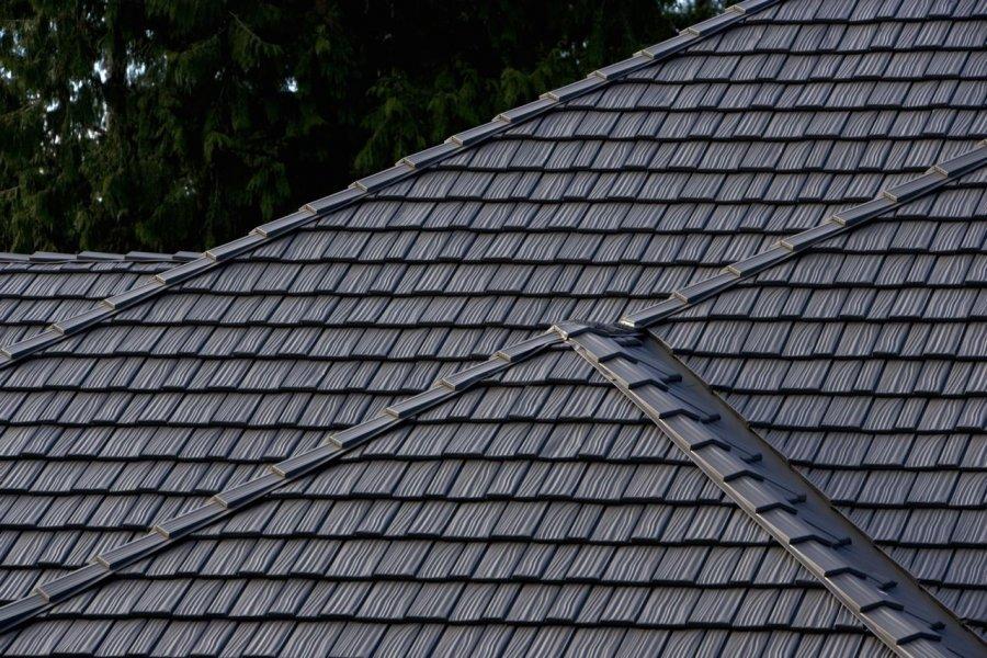 Country Manor Shake Atlanta Georgia Metal Roofing