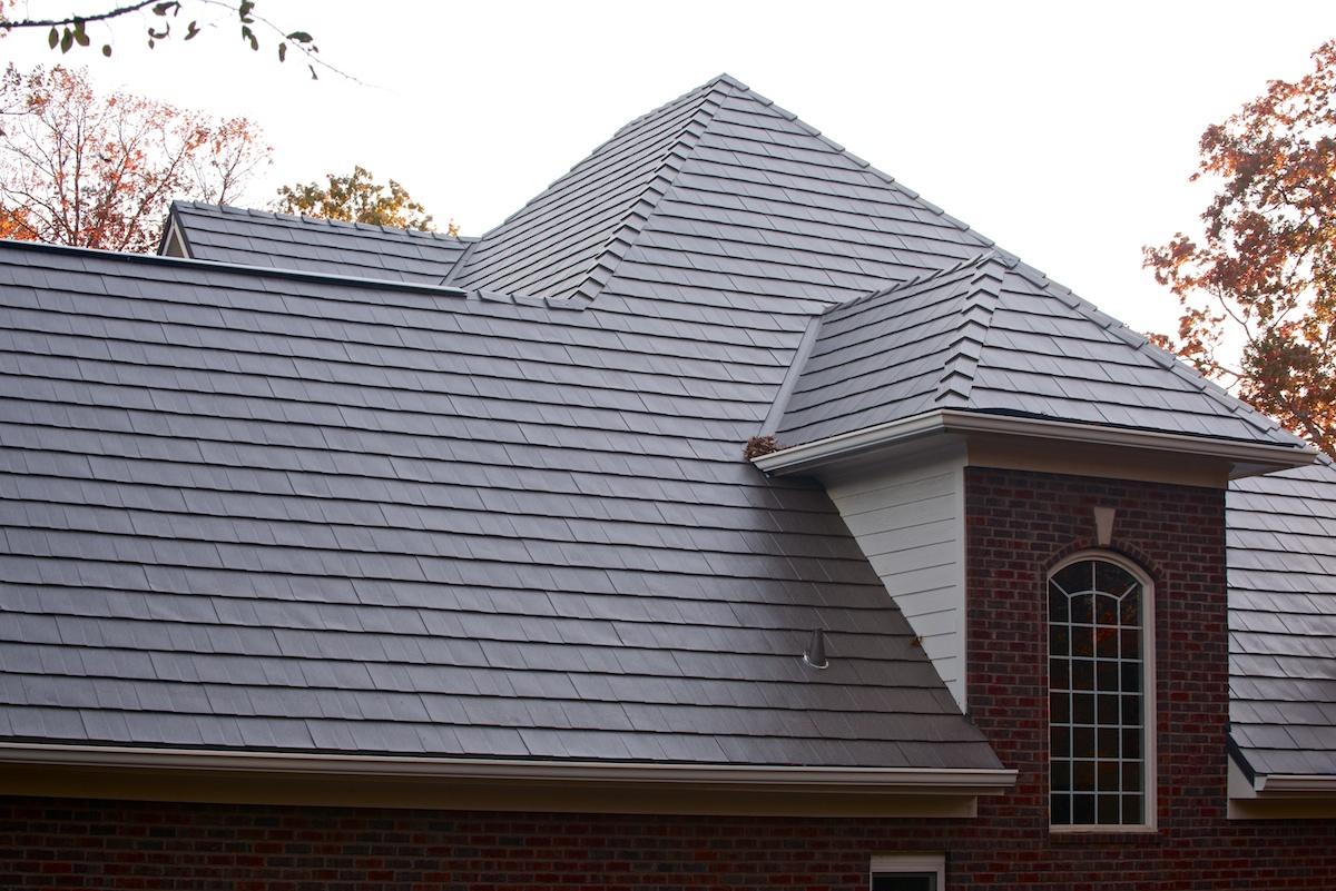 Photo Gallery Atlanta Georgia Metal Roofing