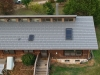 Chris Lutz, Athens Roofing, Metal Roof