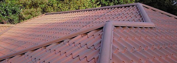Grandetile Tile Roofing Atlanta Georgia Metal Roofing