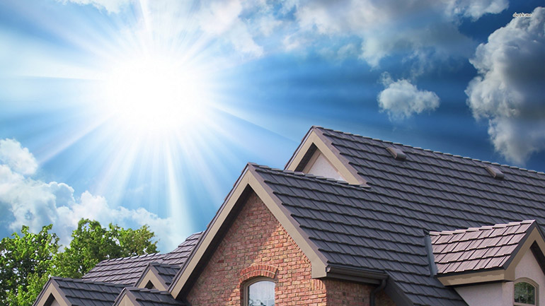 metal roofing environmental benefits