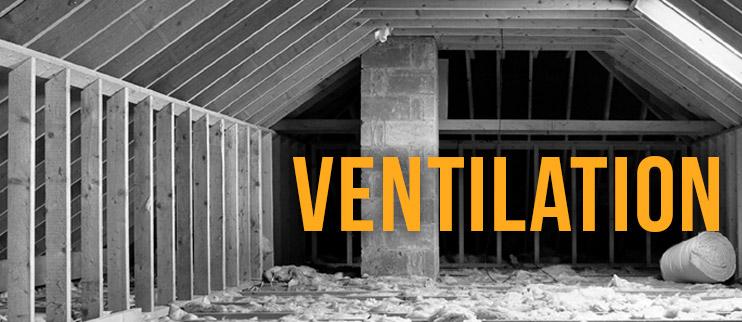 ventilation - Lifetime Metal Roofing ATL