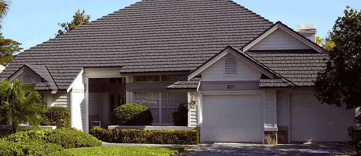 metal roofing - curb appeal Lifetime Metal Roofing