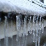 ice dams Lifetime Metal Roofing of ATL