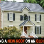 New Roof Old House Lifetime Metal Roofing of ATL